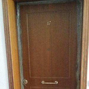 porta sigillata